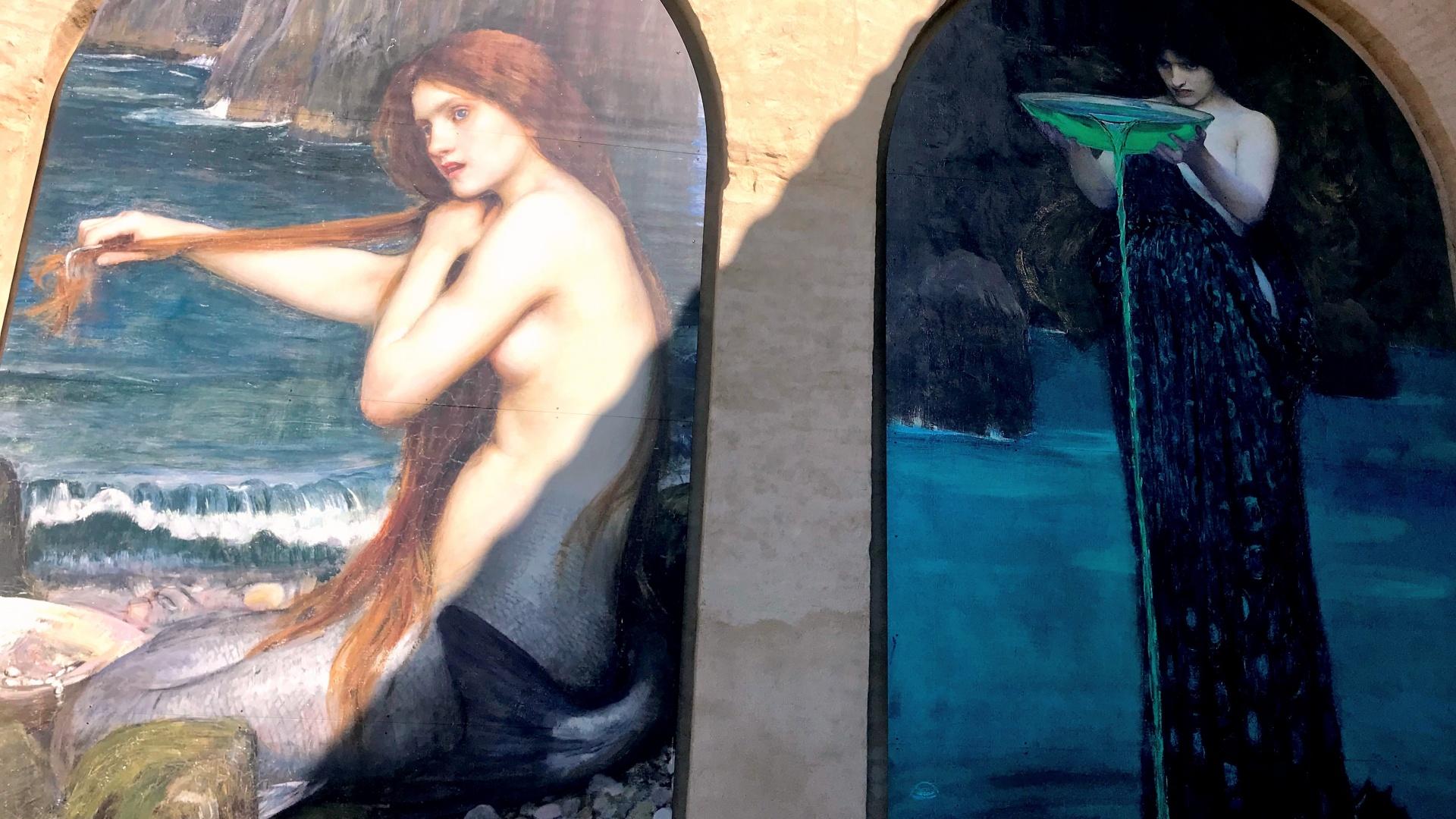 Come resistere al canto delle sirene? Il mito di Ulisse è a Forlì