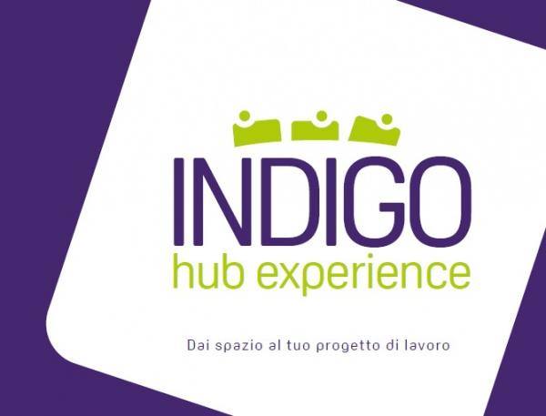DEPLIANT INDIGO Hub Experience