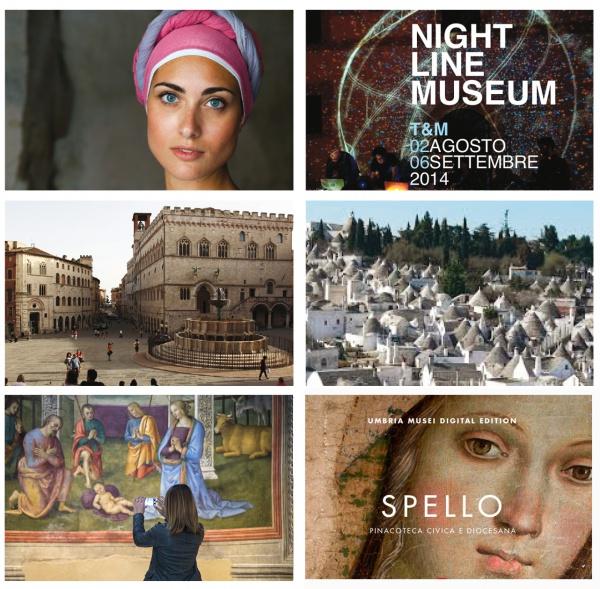 SISTEMA MUSEO. Gestione e valorizzazione beni culturali