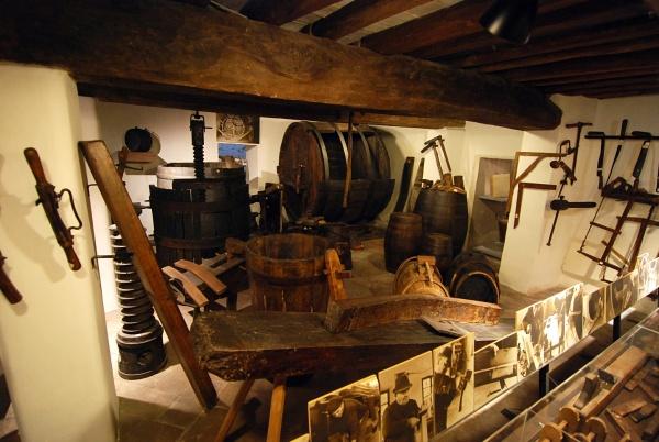 """""""Inebriamoci di cultura al Museo del Vino di Torgiano""""<br>Bubble's Italia - febbraio 2019"""
