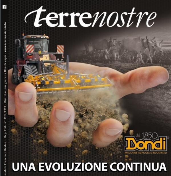 TERRENOSTRE. Periodico di informazione in Umbria