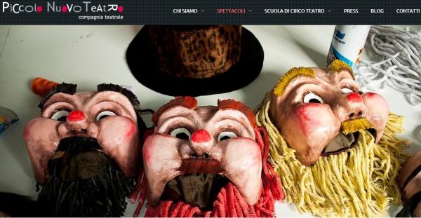 REDAZIONE TESTI www.piccolonuovoteatro.it