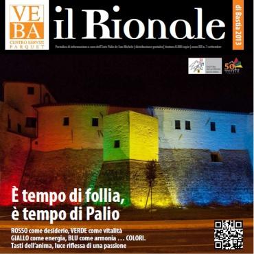 <p>Direttore responsabile e caporedattore del giornale<strong> &ldquo;Il Rionale di Bastia&rdquo;</strong>.</p>