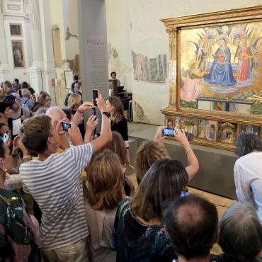 SISTEMA MUSEO: servizi e competenze specializzate per la gestione e la valorizzazione di musei e beni culturali.